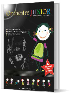 Mini Orchestre Junior