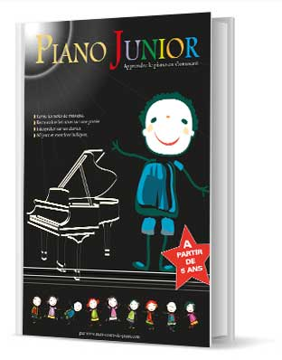 Mini Piano Junior