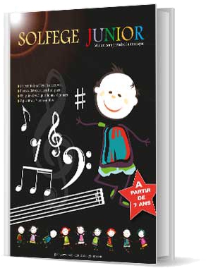 Mini Solfege Junior
